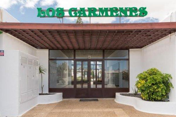 Apartamento Los Carmenes - фото 13
