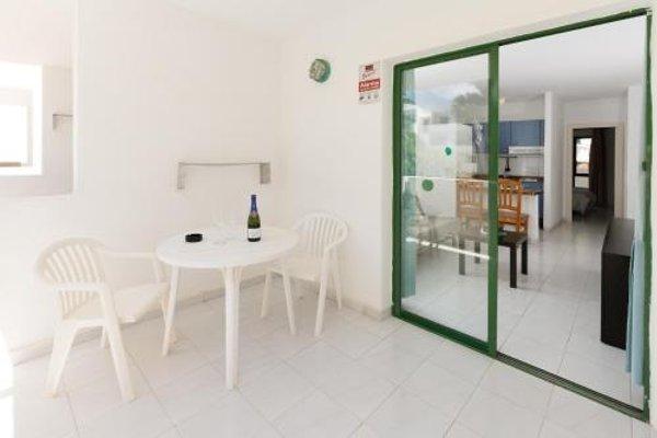 Apartamento Los Carmenes - фото 18