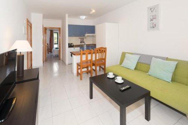 Apartamento Los Carmenes - фото 21