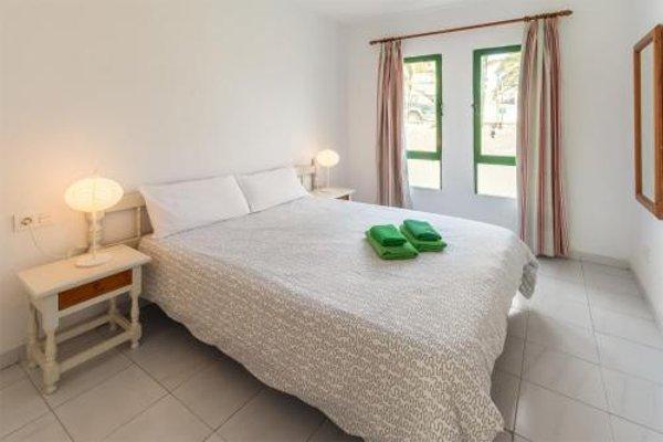 Apartamento Los Carmenes - фото 22