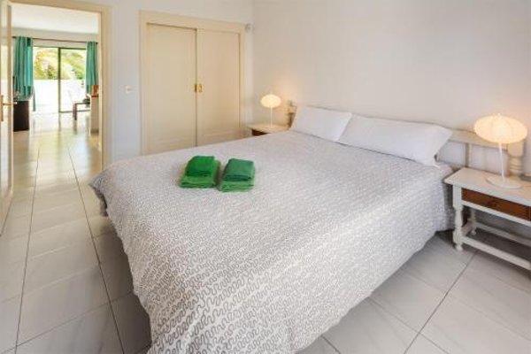 Apartamento Los Carmenes - фото 23