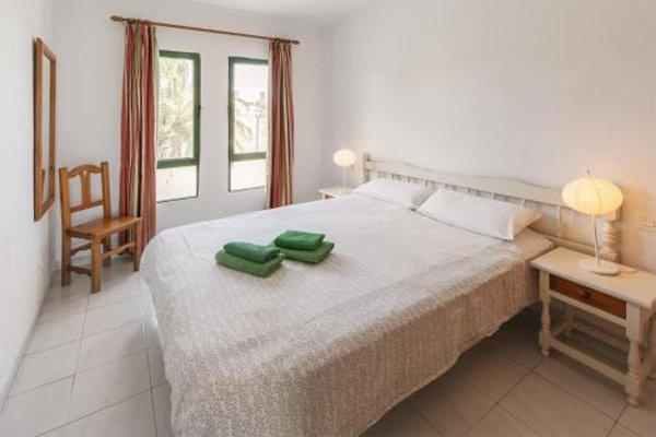 Apartamento Los Carmenes - фото 9