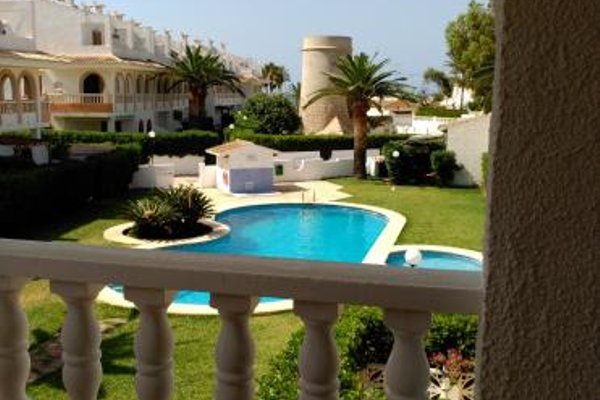 Torre Almadraba- Turistika - фото 19