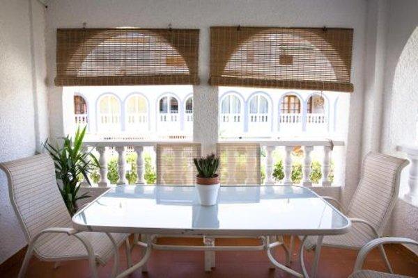 Torre Almadraba- Turistika - фото 14