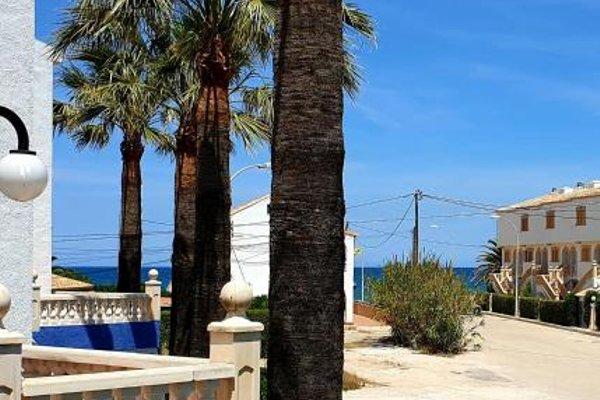 Torre Almadraba- Turistika - 3