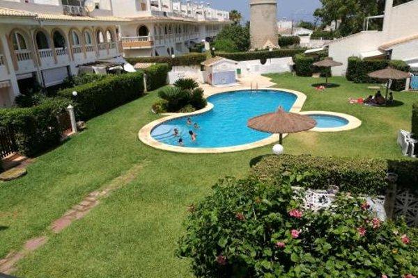 Torre Almadraba- Turistika - 4