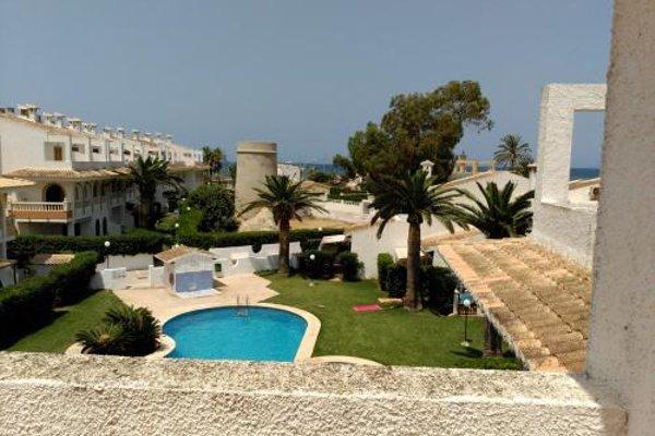 Torre Almadraba- Turistika - 8