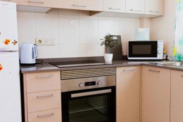 Torre Almadraba- Turistika - фото 9