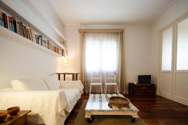 L.i.bcn Apartment Parc Guell - фото 3