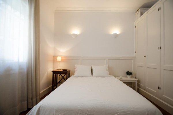 L.i.bcn Apartment Parc Guell - фото 4