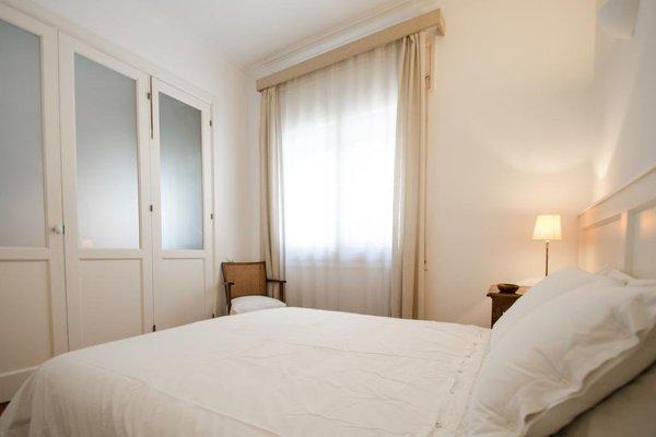 L.i.bcn Apartment Parc Guell - фото 6