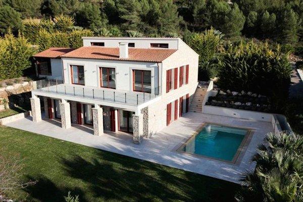 Villa Jade by Cap Vermell Estate - 17