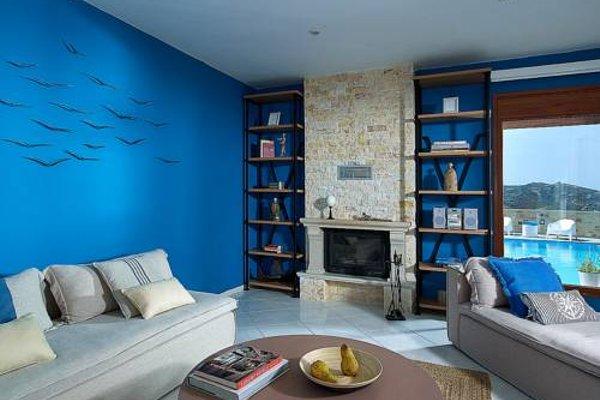 Вилла Blue Key - фото 4