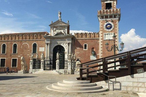 Castello Holidays - 8