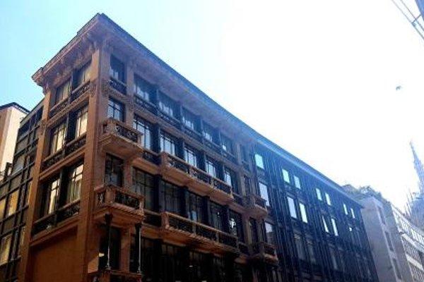 Allegro Apartments Duomo - фото 72