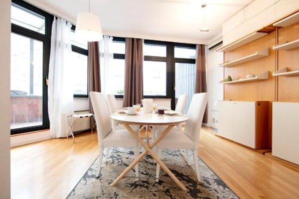 Allegro Apartments Duomo - фото 59