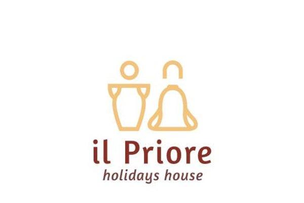 Il Priore Holiday Home - фото 45