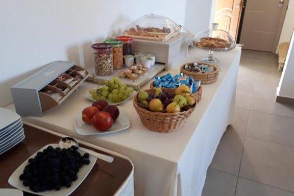 Le Mulinare - Bed & Breakfast - фото 10