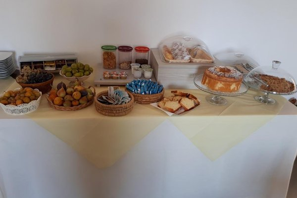 Le Mulinare - Bed & Breakfast - фото 11