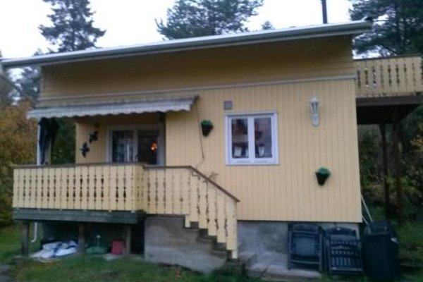 Holiday Home Sondre Hallangen - фото 24