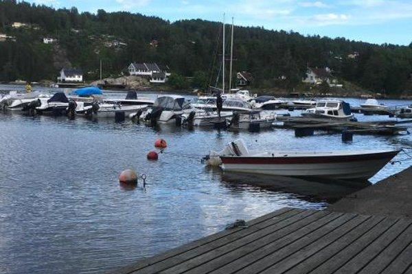 Holiday Home Sondre Hallangen - фото 14