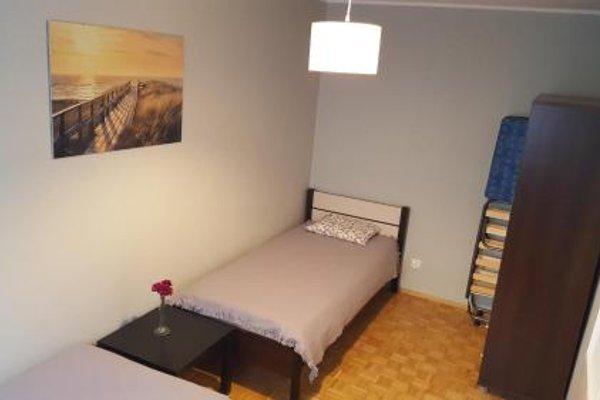 Sand Apartment - фото 9