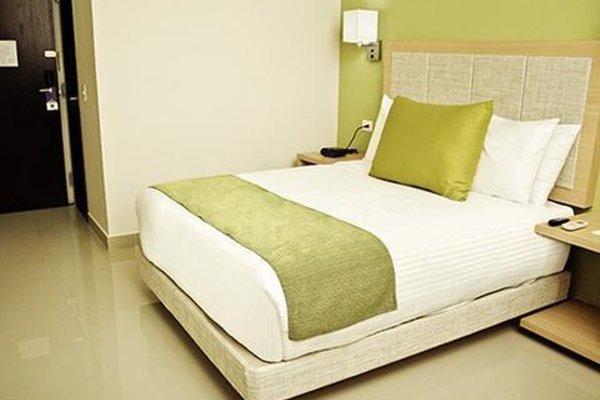 Sleep Inn Culiacan - фото 3