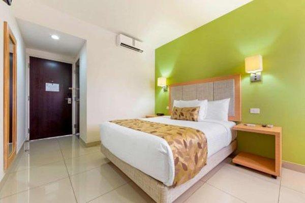 Sleep Inn Culiacan - фото 4