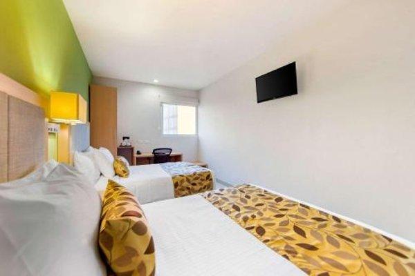 Sleep Inn Culiacan - фото 5