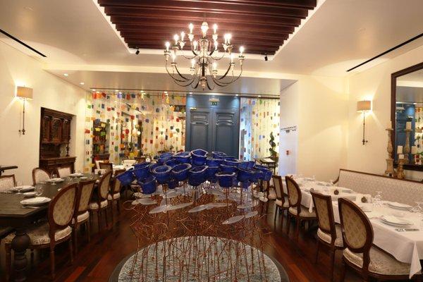 Sofitel Dubai Downtown - 12