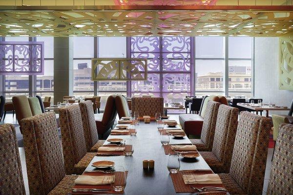 Sofitel Dubai Downtown - 13
