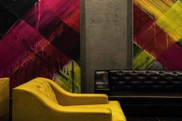 Sofitel Dubai Downtown - 15