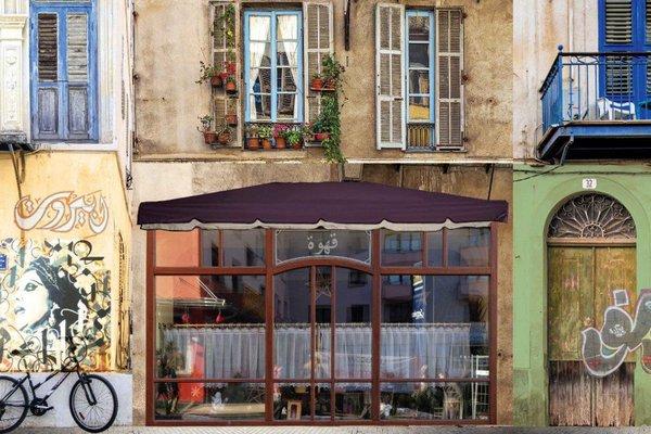Sofitel Dubai Downtown - 22