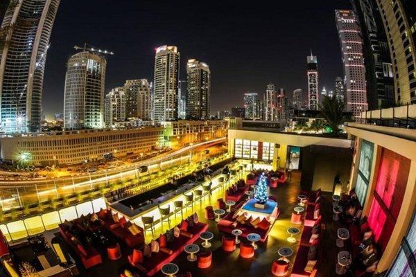 Sofitel Dubai Downtown - 23
