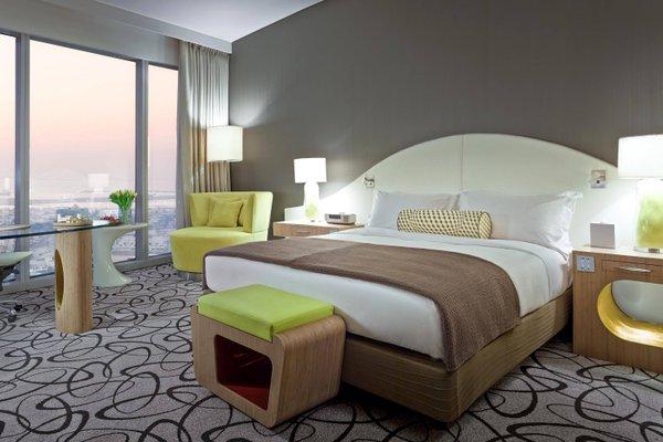 Sofitel Dubai Downtown - 4
