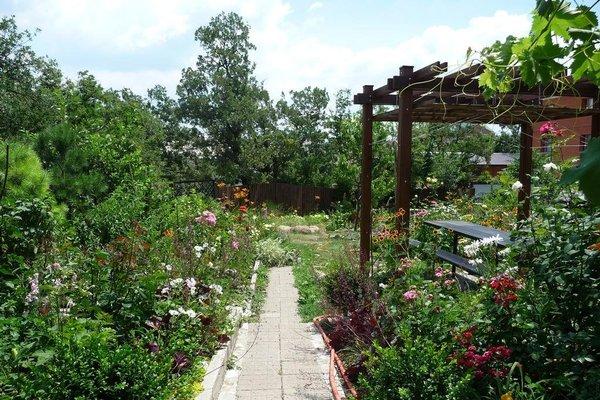Гостевой дом «Розовый сад» - 15