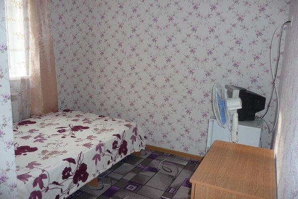 Гостевой дом «Розовый сад» - 3