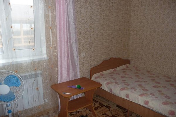 Гостевой дом «Розовый сад» - 6