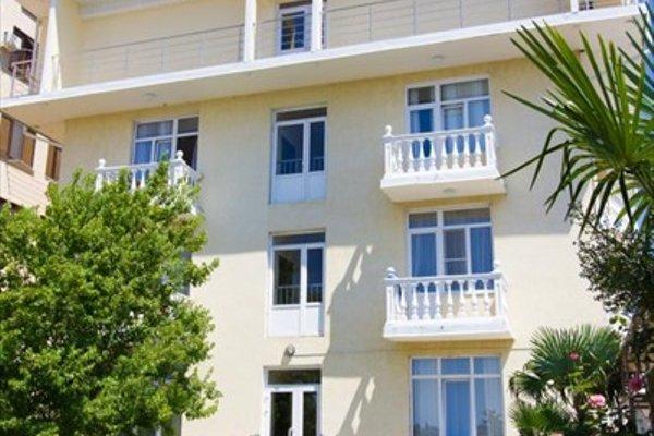 Отель Анатоль - фото 50