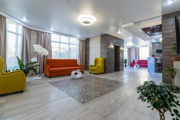 Отель Анатоль - фото 10