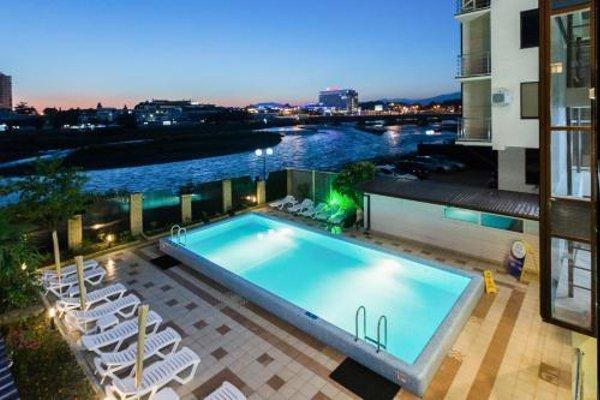 Отель Анатоль - фото 17