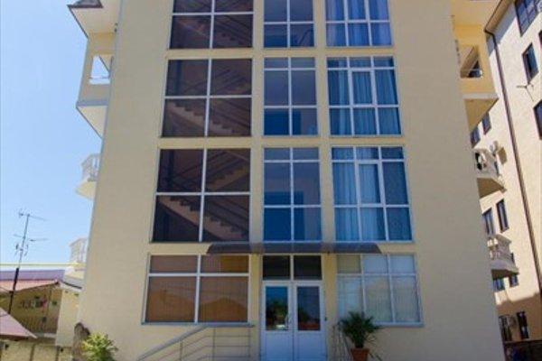 Отель Анатоль - фото 22