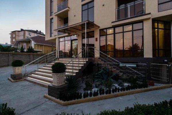 Отель Анатоль - фото 23