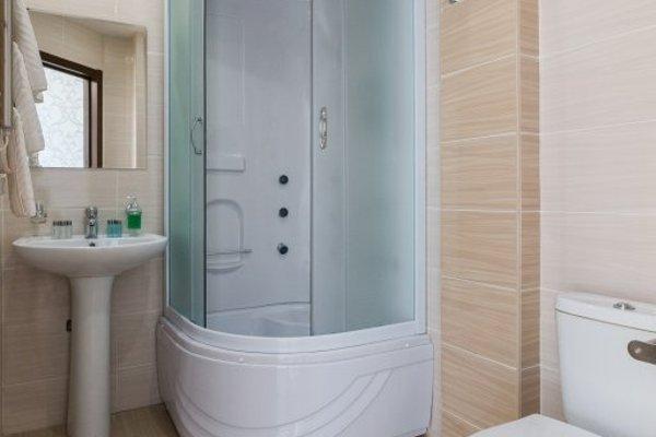 Отель Анатоль - фото 7