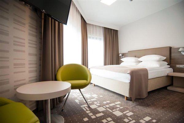 Q Hotel Plus Wroclaw - фото 101