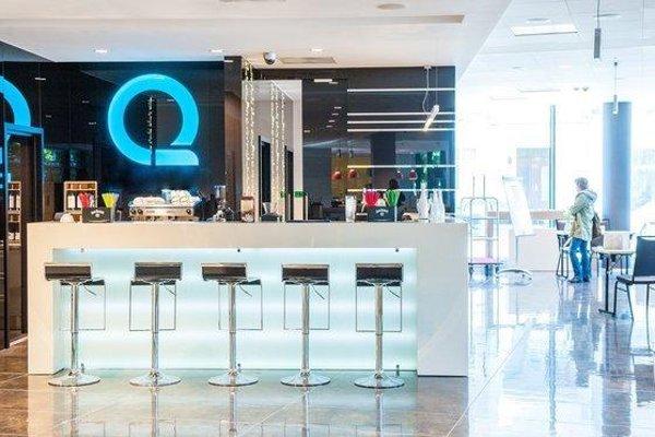 Q Hotel Plus Wroclaw - фото 65