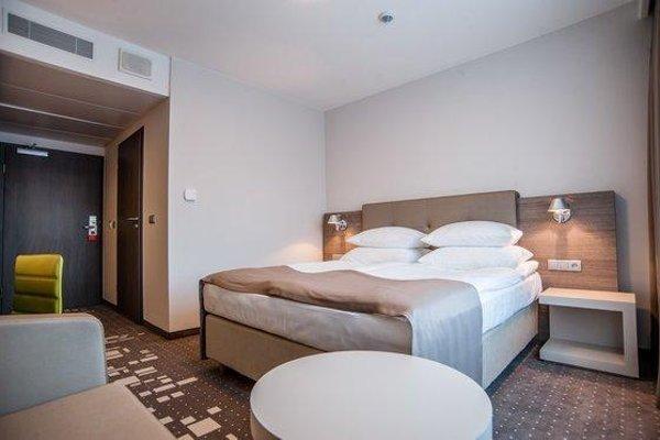 Q Hotel Plus Wroclaw - фото 54