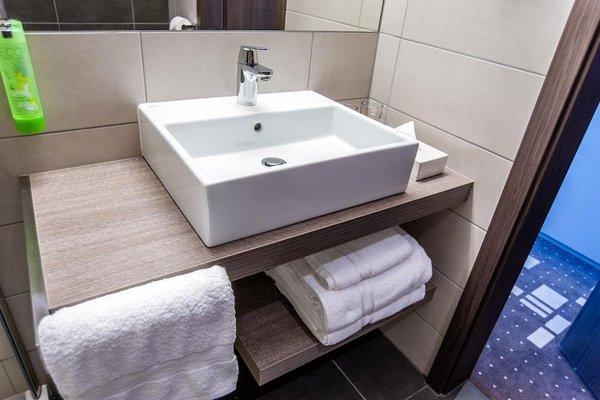 Q Hotel Plus Wroclaw - фото 60