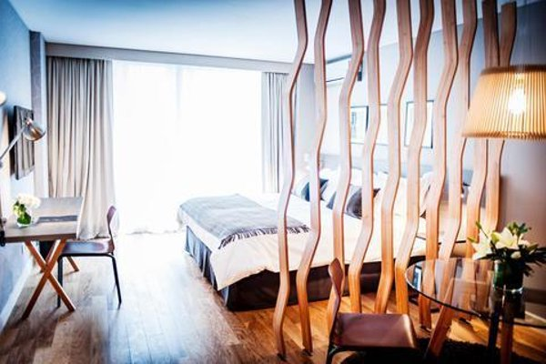 CasaSur Bellini Hotel - 3