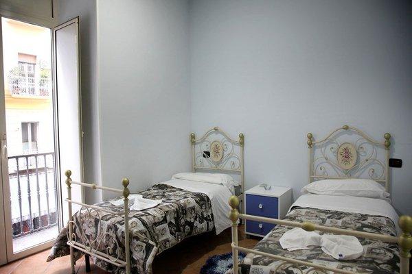 Hotel dei Mille - фото 64